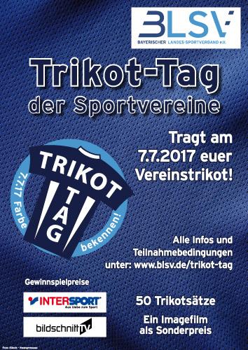 Trikot-Tag-Poster Web aa66f